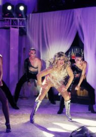 Jennifer Lopez By Anatoly Evdokimov russia show