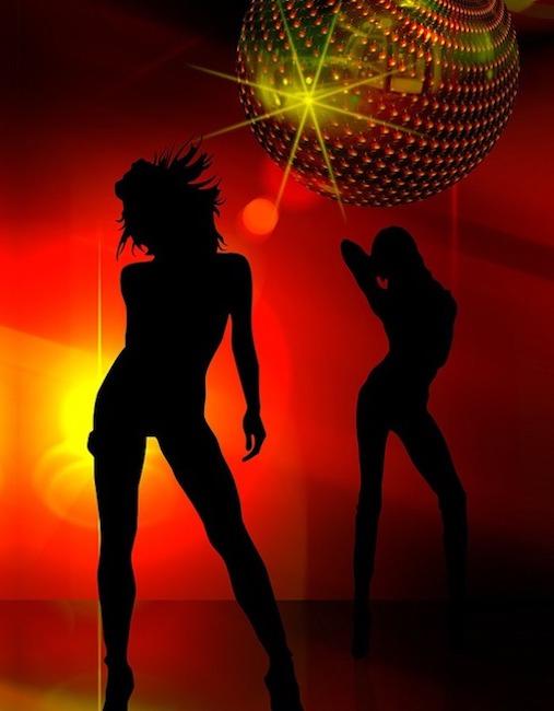 Как работают танцоры ГОУ-ГОУ?